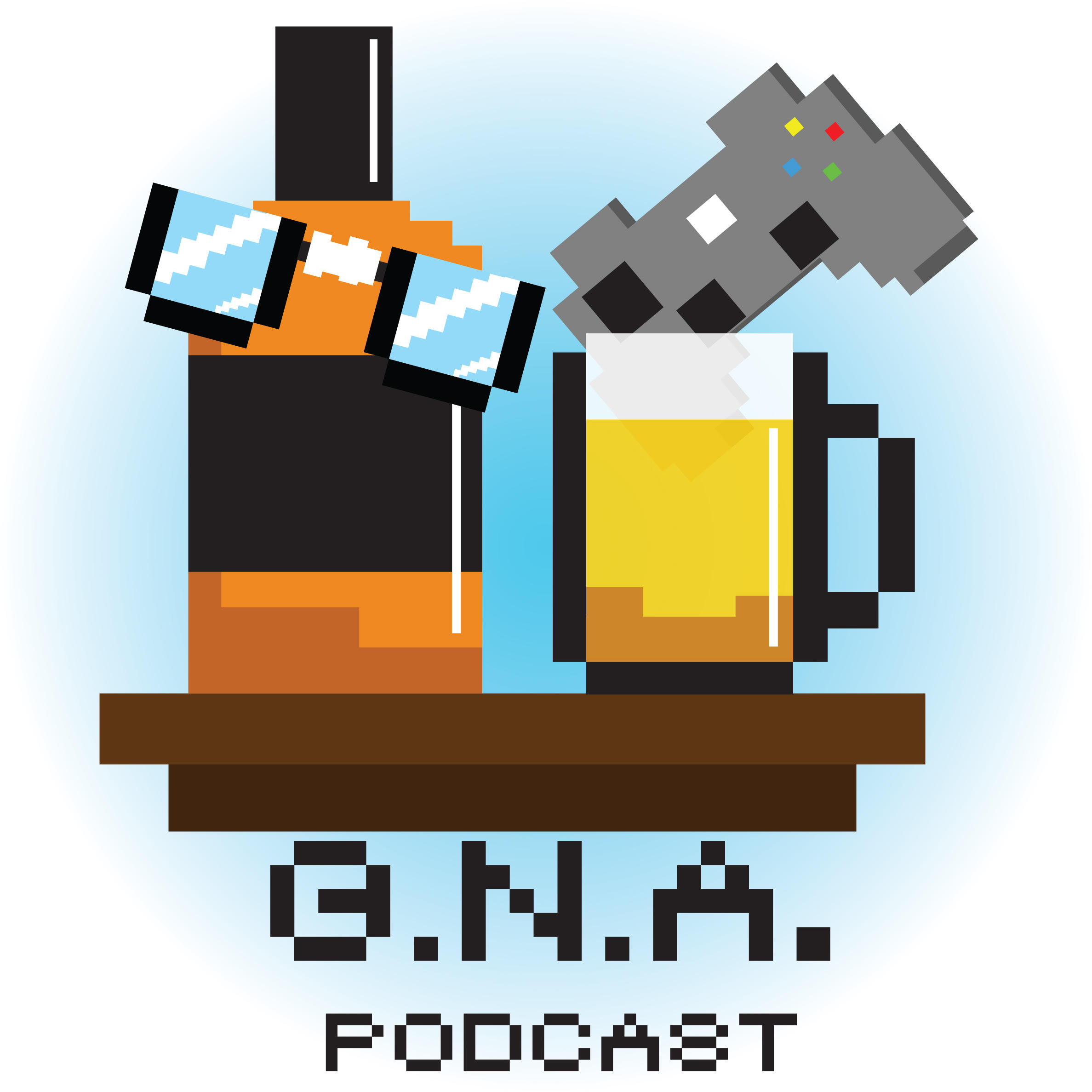 G.N.A. Podcast